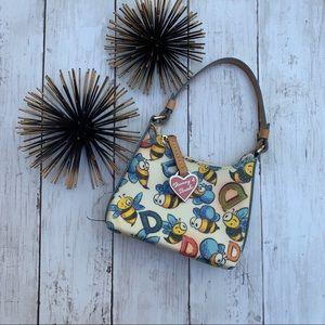 DOONEY & BOURKE | Bumblebee' Bitsy Bag